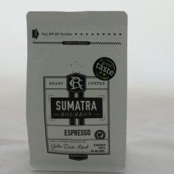 Reads Coffee Ground (Sumatra)