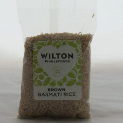 WW Brown Basmati Rice 500g