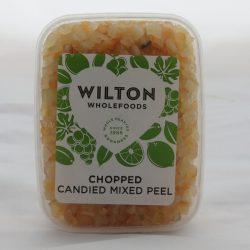 WW Chopped Mixed Peel 180g