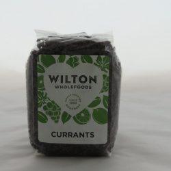 WW Currants 375g