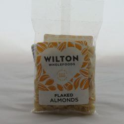 WW Flaked Almonds 100g