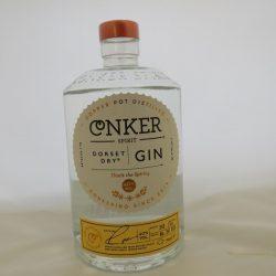 Conker Gin 700ml
