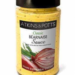A&P Bernaise sauce