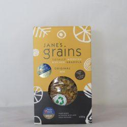 Janes Grains Original Granola