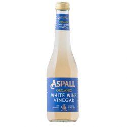 Aspall white wine vinegar