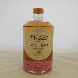 Conker Port Barrel Gin 700ml
