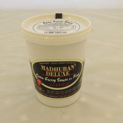 MADHUBAN Badami Curry Sauce