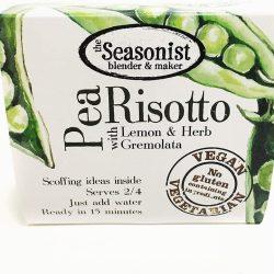 DSS Seasonist Pea Risotto 190g