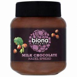 Biona Choc H/nut Spread 350g