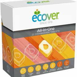 Ecover Dishwasher Tablets x22