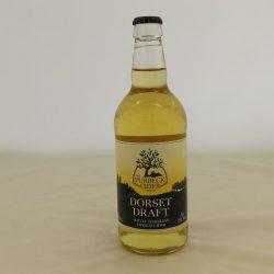 Dorset Draft Cider