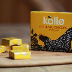 Kallo Chicken Stock Cubes