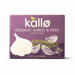 Kallo Galic & Herb Stock Cubes