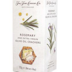 FC Rosemary Crackers 125g