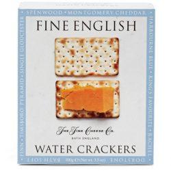 FE Water Crackers