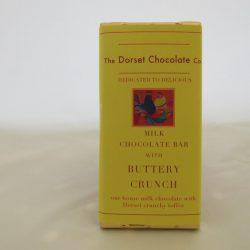 DCC Buttery Crunch 100g