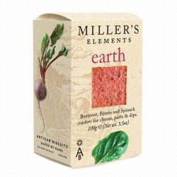 Millers Earth Crackers