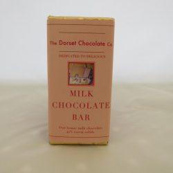 DCC Milk Chocolate 100g