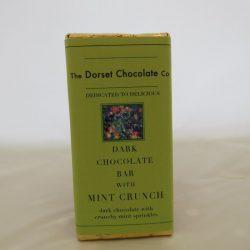 DCC Mint Crunch 100g