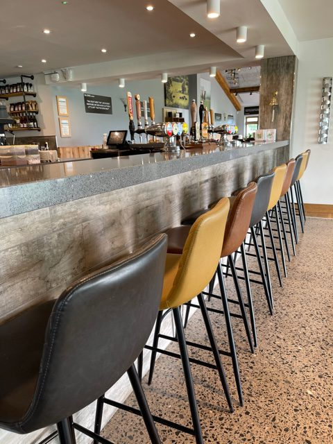 Udder Farm Shop Restaurant and Coffee Shop