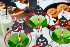 Read more about the article Halloween Cocktails