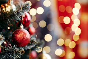 Read more about the article Christmas Nights